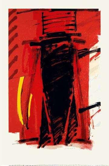 Grande Egéenne I-G?rard Titus-Carmel-Limited Edition