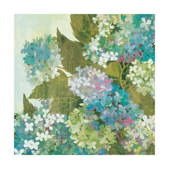 Grandiflora Bloom--Art Print