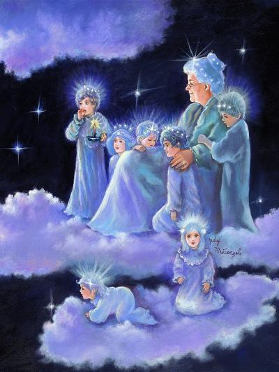 Grandmother Night-Judy Mastrangelo-Giclee Print