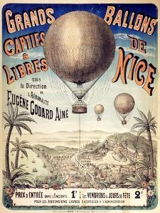 Grands Ballons de Nice