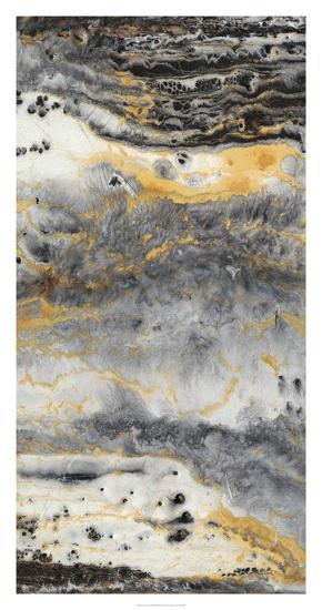Granite II-Anna Hambly-Giclee Print