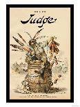 W.J. Bryan: Cross Of Gold-Grant Hamilton-Giclee Print