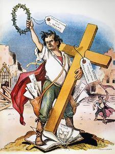 W.J. Bryan: Cross Of Gold by Grant Hamilton