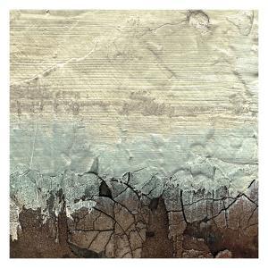 Desert Glacier by Grant Louwagie