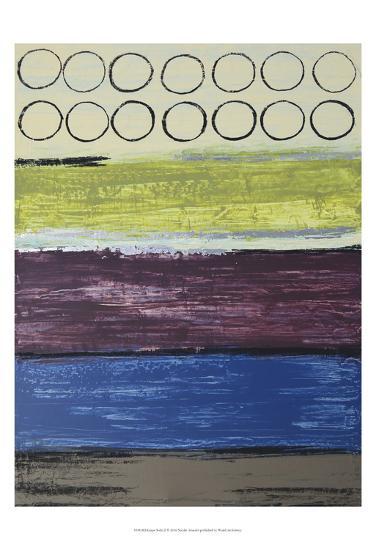 Grape Soda II-Natalie Avondet-Art Print