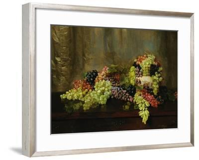 Grapes-Alberta Binford McCloskey-Framed Giclee Print