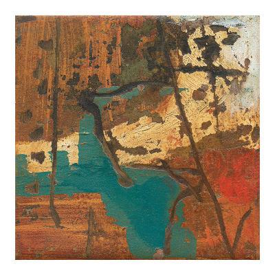 Graphia-Doug Rappel-Collectable Print