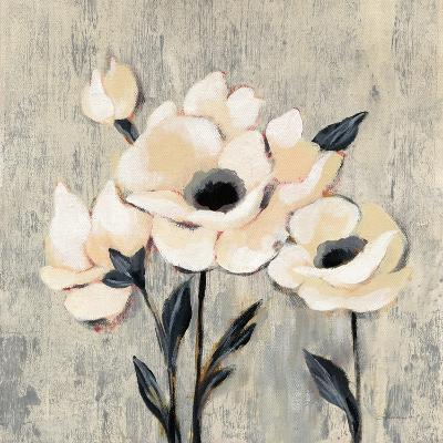 Graphic Floral II-Silvia Vassileva-Art Print