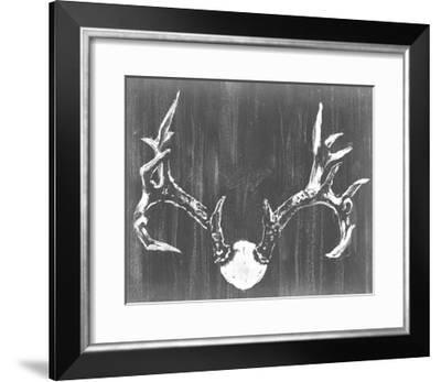 Graphic Mount II-Ethan Harper-Framed Art Print