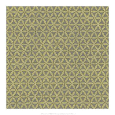 Graphic Pattern I--Giclee Print