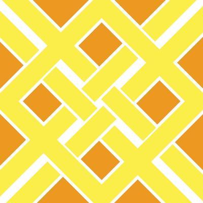 Graphic Pattern IV-N^ Harbick-Art Print