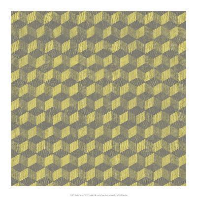 Graphic Pattern V--Giclee Print