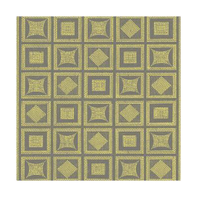 Graphic Pattern VI-Vision Studio-Art Print