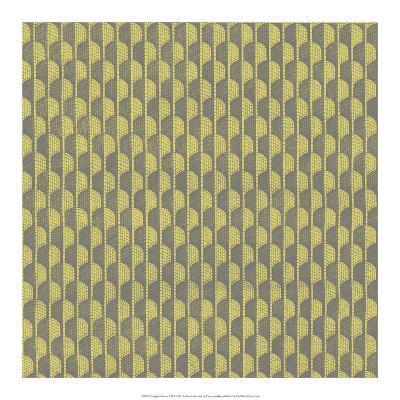 Graphic Pattern VII--Giclee Print