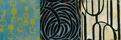 Graphic Science II-Bridges-Giclee Print