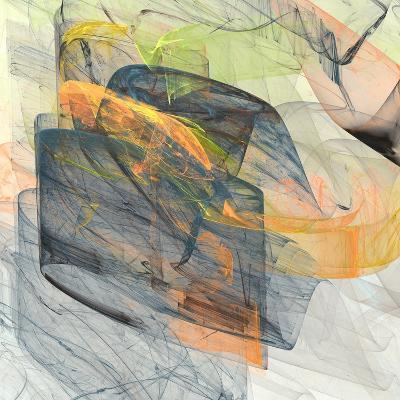 Graphics 7641-Rica Belna-Giclee Print