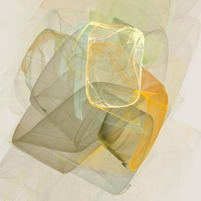 Graphics 7697-Rica Belna-Giclee Print