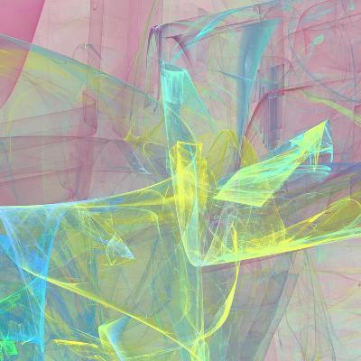 Graphics 7836-Rica Belna-Giclee Print