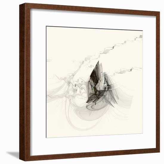 Graphics 8288-Rica Belna-Framed Giclee Print