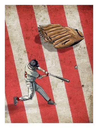 Amercan Sports: Baseball 2