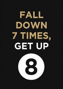 Fall Down by GraphINC