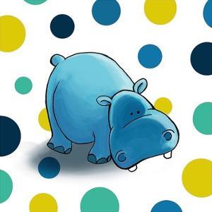 Hippo by GraphINC