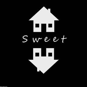 Home Sweet Home by GraphINC