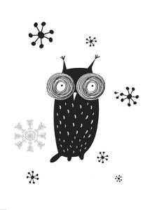 Owl I by GraphINC