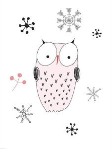 Owl III by GraphINC