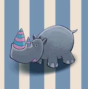 Rhino by GraphINC