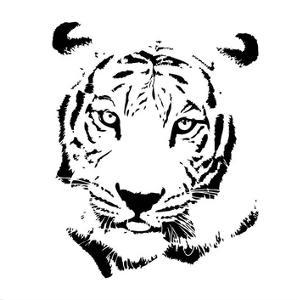 Tiger by GraphINC