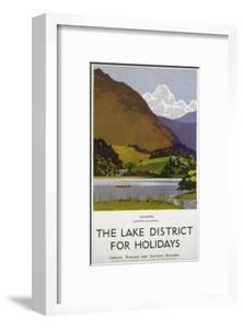 Grasmere Lake District