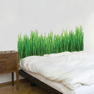 Grass Wall Decal--Wall Decal