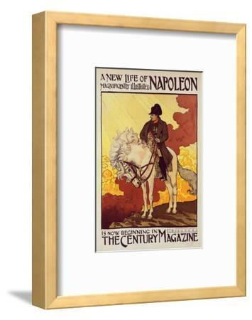 A new Life of Napoleon