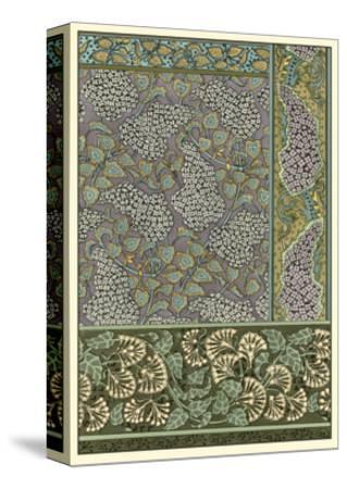 Garden Tapestry III