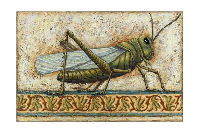 Grasshopper 2-Rachel Paxton-Giclee Print