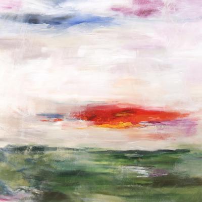 Grassland-Jodi Maas-Giclee Print