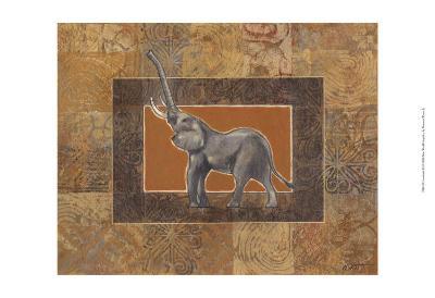 Grasslands III-Norman Wyatt Jr^-Art Print