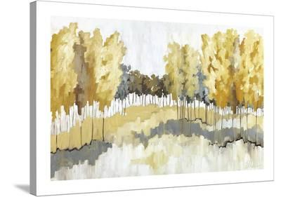 Grasslands-Jacqueline Ellens-Stretched Canvas Print