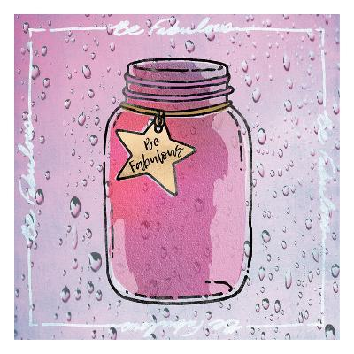 Grateful Jar-Marcus Prime-Art Print