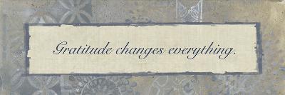 Gratitude Changes-Smith Haynes-Art Print