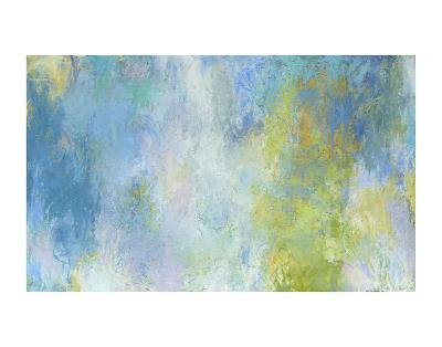 Gratitude-Jeannie Sellmer-Art Print