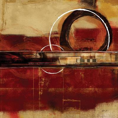 Gravitation I-Eric Yang-Art Print
