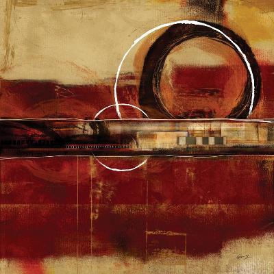 Gravitation II-Eric Yang-Art Print