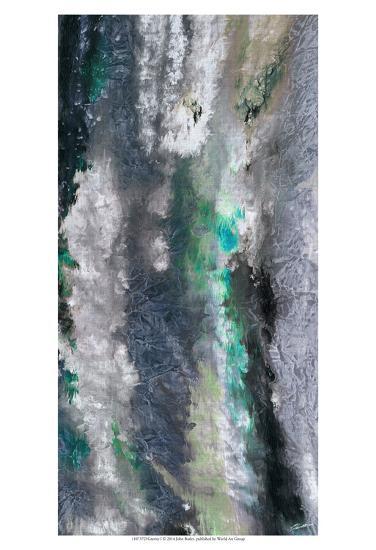 Gravity I-John Butler-Art Print
