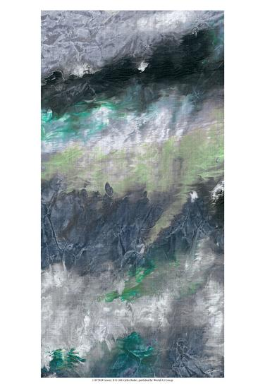 Gravity II-John Butler-Art Print