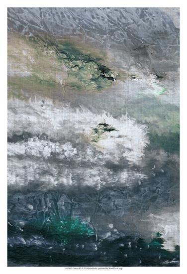 Gravity III-John Butler-Art Print