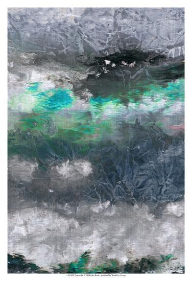 Gravity IV-John Butler-Art Print