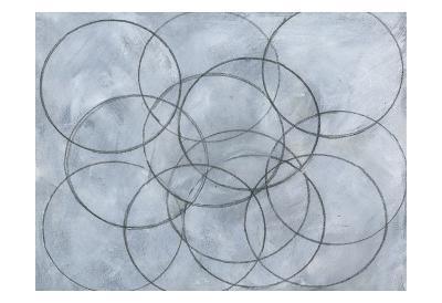 Gray Rings-Smith Haynes-Art Print