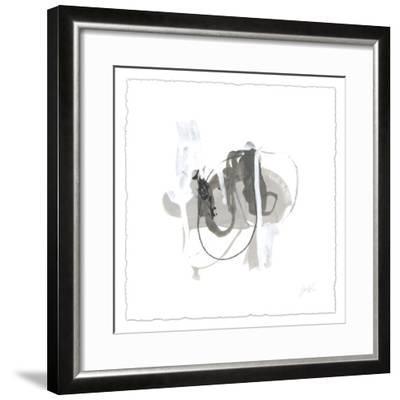 Gray Scale V-June Erica Vess-Framed Limited Edition